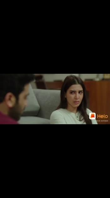 #jaanuu #emotionalstatus #telugumovies #teluguemotionalstatus #teluguwhatsappstatusvideo #samantha_akkinenni #sharwanand_