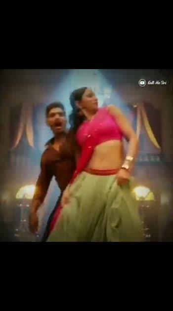 ##alluarjun ###rakhulpreetsingh ####ssthamanmusical ##boyapati_sreenu ##sarrainodu