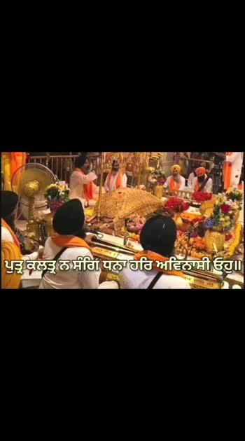 🙏PROUD TO BE SIKH,,🙏,, Khalsa Pant Sajan Divas 🙏 Vaisakhi Diyan Lakh Lakh Mobarkan... 🙏 IK Var Waheguru Lekhi G 🙏 Waheguru ji 🙏#wmk #wmk🙏_  #dhansrigurugranthsahibji #bani #gurutegbahadursahib #goldentempleamritsar #sikhtemple #culture #khalsazindabaad #goldentemple #god #sikhiworldwide #instagurbani #gurbaniworld #gurbanipage #saintji #religion #turban #turbanking #shrihemkuntsahib #dastar #duniyademalakwaheguruji #truth #sikhism #maskeenji #sikhart #harmindersahib #sikhartist #sikh