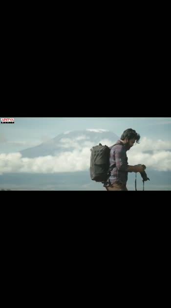#shervanandh #jaanu #samantharuthprabhu #samanthaakkineni #sam #telugu-roposo #beautifuldestinations #location_myhome