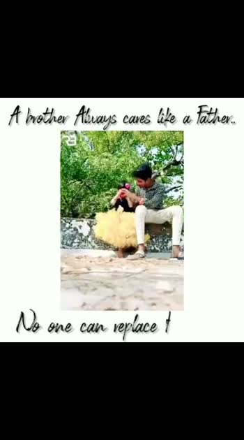 No one can replace##