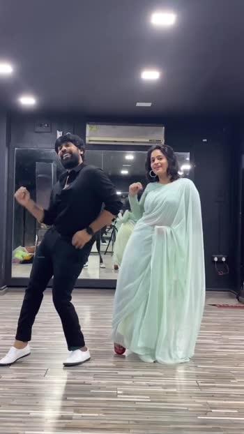 Kotha kotha ga Unnadhi #dance @rpprroposoindia18 @roposoofficial8