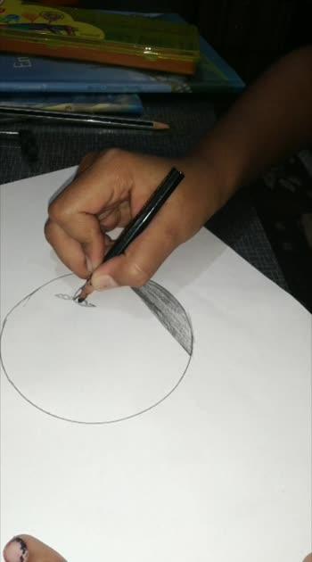 #quarantinetime drawing..