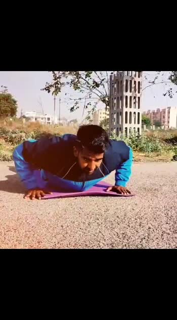 #morningworkout #dailyroutine hard work out