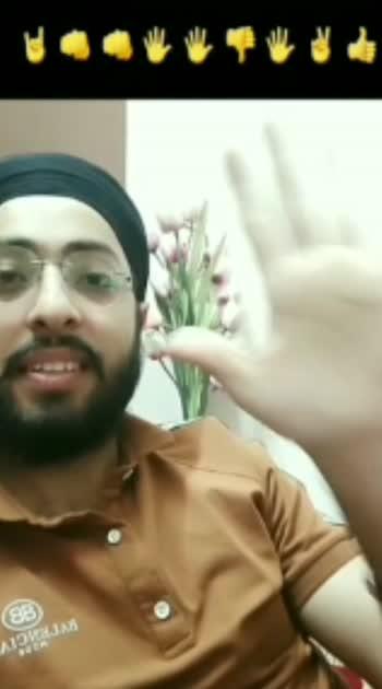 #tablagram #gesturechallenge #handemojichallenege
