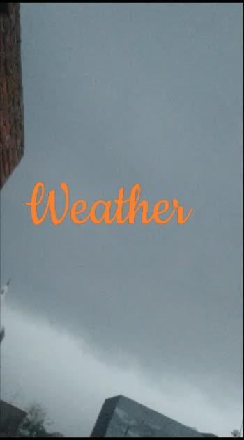 #weather