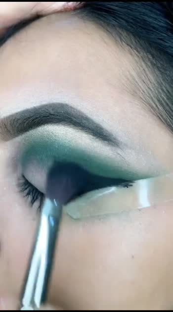Party makeup #makeup #eyemakeup