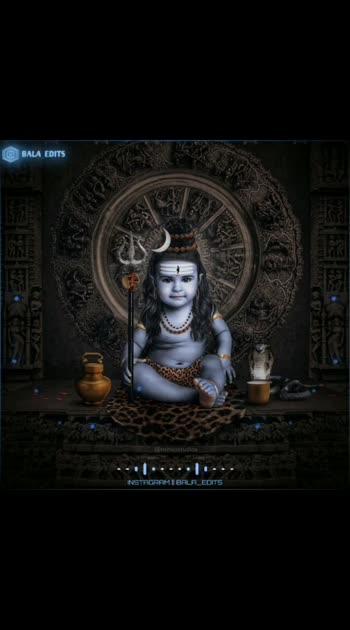 #parameshvar #bakthi #roposo-bakthi #sivansong #sivanstatus #pirathosam #shivan #sivan