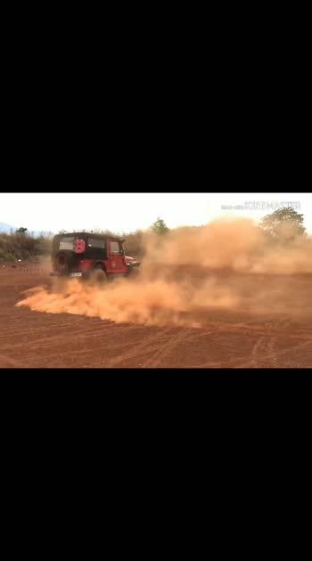 #mahindra #jeep #cars #car #ride #drive #driver #sportscar #vehicle #vehicles #street #road #freeway #highway #sportscars #exotic #exoticcar #exoticcars #speed #tire #tires #spoiler #muffler #race #racing #wheel #wheels #rim #rims #engine #horsepower