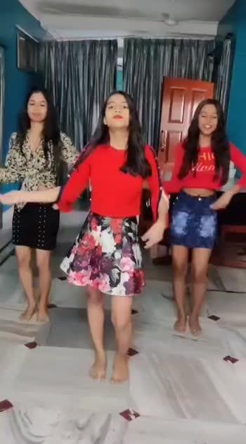 #roposodaily #roposodaily #dancechallenge