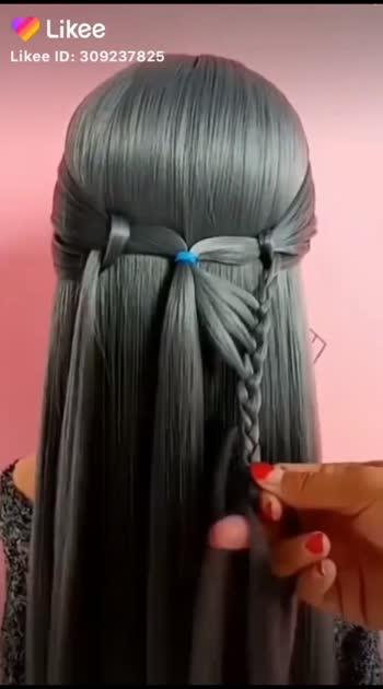 fashion designer hairstyle