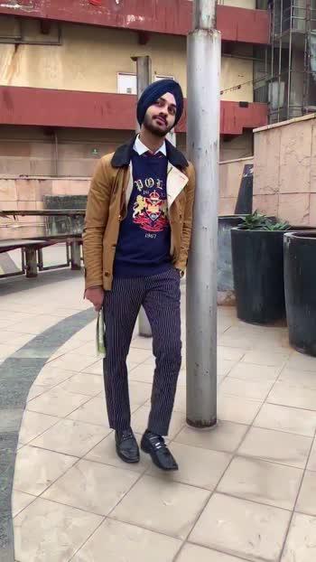 #sikhmodels #sikhblogger #gqindia #mensblogger #fashionblogger #delhifashionblogger