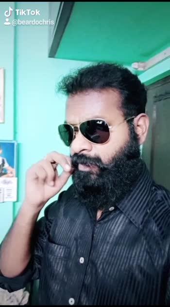 Beard lover#kgf_yash #beard-model