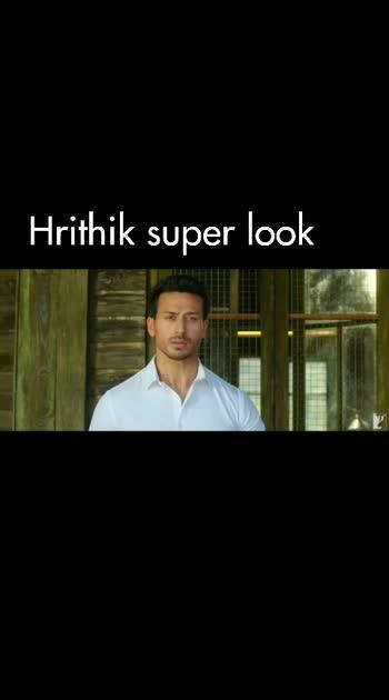 #hrithikroshan #warmovie_____scene #super #lookstylish #hrithikvstiger