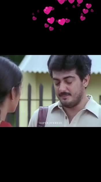 #moviescenes #kandukonden_kandukonden #thala-ajith #thabu