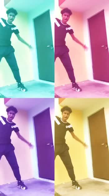 #roposostarchannel #dance #breezervivid