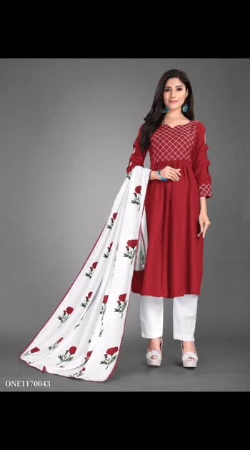 Rutba Khan dress material-*   Fabric Description : Top : Heavy Cotton (Length : 42+)  Duppata Fabric :-Russion silk WITH 4 SIDE Lace    Style : Duppata Kurti   Stiched : fulley stiched  Pant : Cottan (Ankle Lenghth)   Size :  L ( 40 ),  XL ( 42 ),  XXL ( 44 )    Book Now  Ready to Dispatch   Be Happy With Quality.  King off Quality  Rs.1000 Free Shipping  . #kurtistan #kurtisaree #kurtislovers #kurtiscollections #kurtisdammikkelsen #kurtistrent #kurtisindia  #kurtisconneredit #kurtisrykovich #shortkurtis #mfckurtis #mevlankurtishi #kurtisnewcollection #kurtistyles #kurtismalaysia #kurtistown #kurtiskirt #kurtisforgirls #dakurtis #kurtislife #pakistanikurtis #kurtisfashion #girlskurtis #kurtisforwomen #casualkurtis #kurtishararaset #kurtisatwholesale