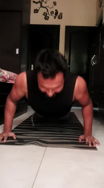 1  min = 80 pushups #pushupchallenge #pushups  #challengeaccepted #challenge