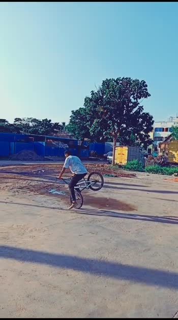 Hi Here is another video clip Watch and enjoy🤟🏽  #nithinbmx #hellboypandi #bmx #bmxlife #bmxracing  #bmxstreet #stoppie #bikelife #ridebmx #bmxfreestyle #bmxrace #bmxfamily #justlikedad #bmxpark  #bmxforever #bmxlove  #bmxisfun #sport #cycling #bmxbike #bmxallday #bmxforlife #ridebmxindia #juniorbmx #chennai  #SpartanSchoolMogappair #vansindia #zealotbmx #meteoric #sharptune #pumaindia #team8e #ridebmxindia