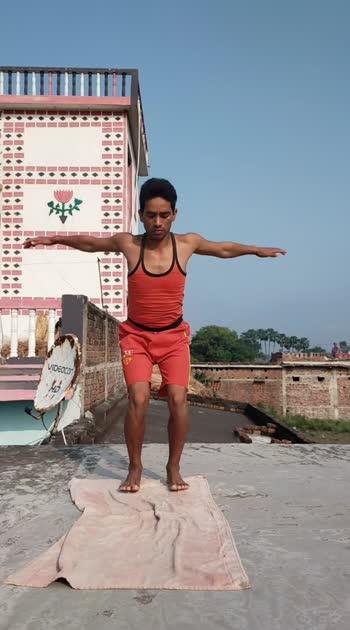 #yogalove #fitnessmodel