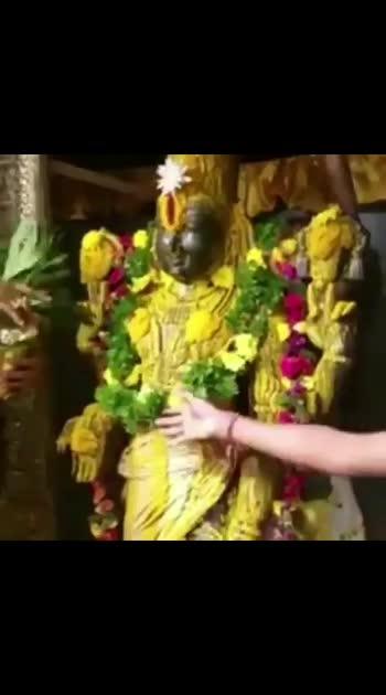 #venkateshwara_swamy