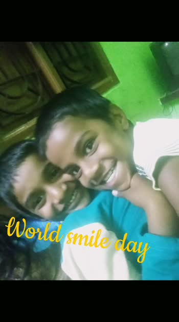 #smileday