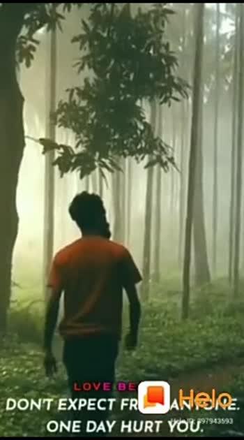 #anbuondruthaananathai #love failure