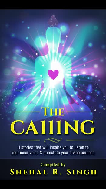 "🙏🏼 Humbled to be a part of ""The Calling""... a book with 11 Insirational stories & One of them is mine 🙈🕺🏻🙈.. ❤️🙏🏼❤️.. Big thank you to Snehal Singh, Founder and publisher Mind Spirit Works LLC for making me a part of this fabulous book 📚... ❤️🙏🏼❤️ It releases on 7th May and  currently will be available on Amazon, Flipkart & Kindle... and soon when lockdown opens printed books will hit the market.. So please to get a copy n enjoy all the incredibly inspiring stories.. 💐💐Varsha Namjoshi Naik thank you for making this happen 💐💐 @snehalauthorpreneur @varshanaik77 @amazon @amazondotin @amazonkindle @kindleindia @flipkart  #book #booklover #bookstagram #books #amazon #amazonbooks #flipkart #thecalling #inspirational #inspirationalstories #booktoread #comingup #comingupsoon #comingupnext #bookaddict #mustreadbooks #mustread"