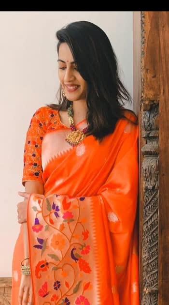 #orangecolour #niharikakonidela #filmistaan #megafamily