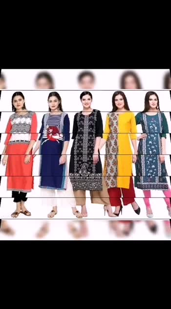 TRENDY kurtis #stylish #kurtisonline #kurtistyles #women-fashion #womenswear #casual