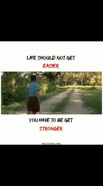 become stronger