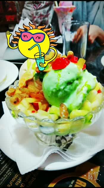 #dessertholic #icecreamlove #eaters