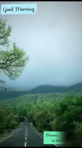 #roposo #goodmorning #goodmorningpost #goodmorning-roposo #naturepgotography