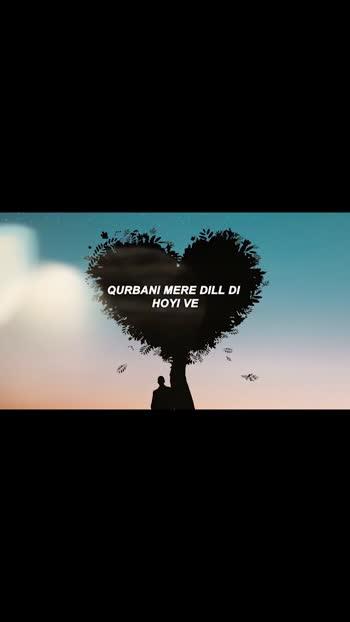 🔥🔥🔥✍🏻 #shayari #comeback #by #dr_moudgil #roposo #risingstar #sad #punjabi