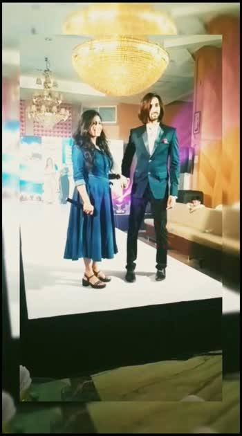 #rampwalk #mr #miss #india #fashionweek #vmanohar #goodeveningpost #fashon #showtime #modelling- #model #anchoring #anchor #emcee