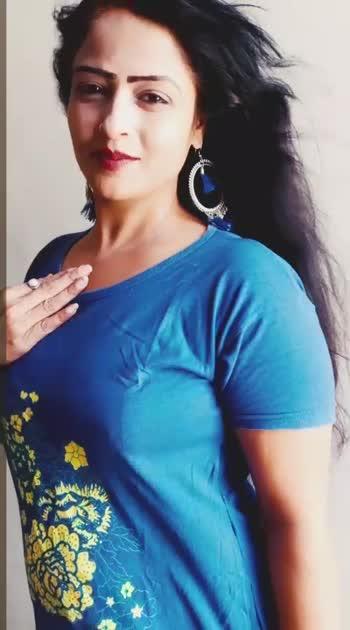 #banglekepiche #roposo-beats #roposostarchannel #mahi