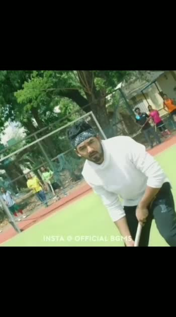 #vengamavan #hockeyplayer #hiphop #aadhi #natpe thunai