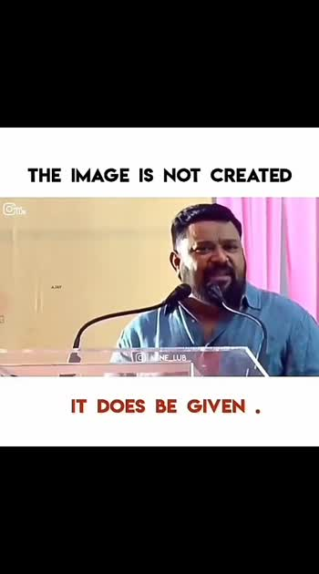 the image is not be given it does be given