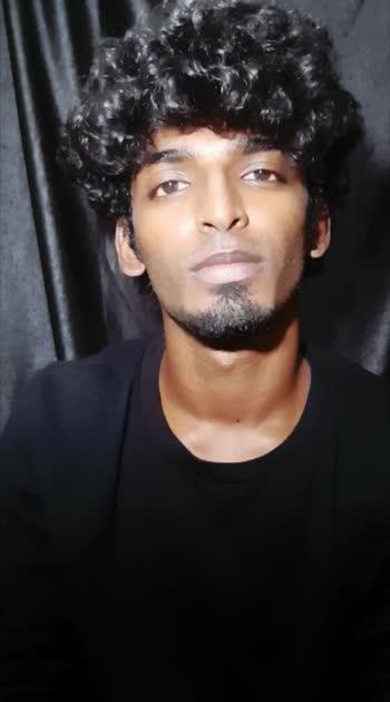 """""""இருட்டு"""" - few lines about darkness 🖤 Follow for more #tamil #tamilkavithaigal #tamilkavithai #tamilnadu #quotes #quotes_daily #music #roposotamil #followme #followforfollow"""