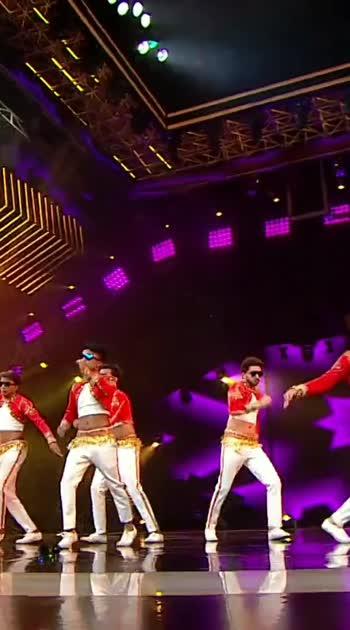 goggle gang Danceplus4 contestant wildcard performance #artist  #roposostar #dancevideo #viralvideo #bellydance #animationdance #roposodance