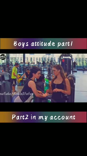 #boysattitudestatus