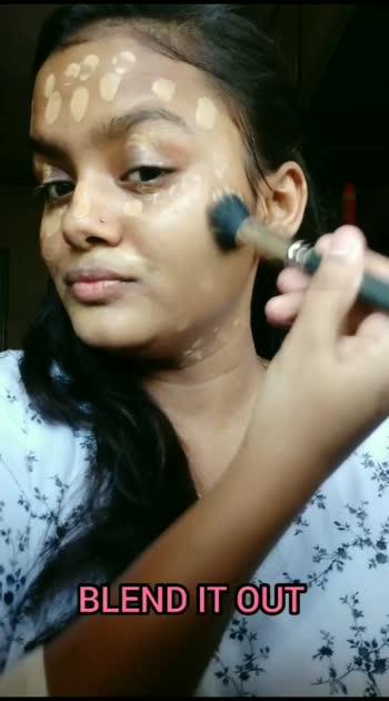 Everyday natural makeup tutorial ❤ #makeup #makeupartist #makeuptutorial #makeupforever #makeupblogger #makeupartistsworldwide #lipstick #foundation #makeupaddict #makeuplook
