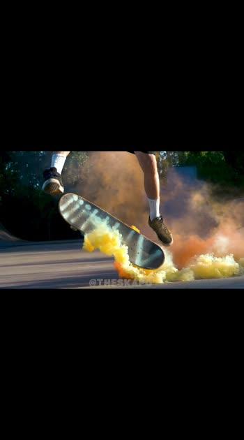 #skateboarding #sportstvchannel