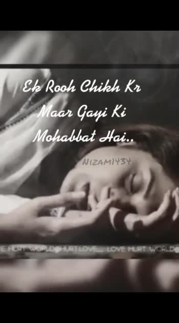 #rooh #hindishayari #urdushayari
