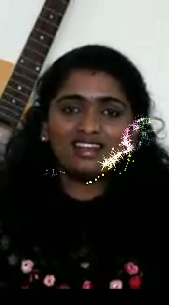 Tribute to Humming Queen Of India Swarnalatha mam🙏 by Sonia Aamod #singersofindia #soniaaamod #swarnalatha  #instagramvideos  #tamilbeats  #tamilstatus   #tamilsong  #tamilnadu  #indiansingers