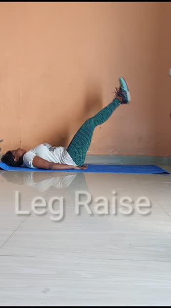#bellyfatworkout #roposo #fitnesslove
