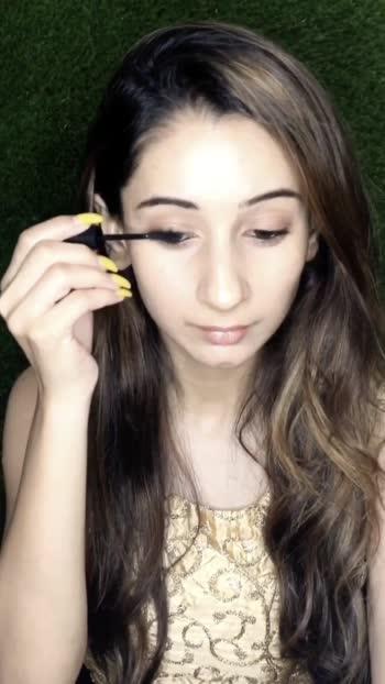 GRWM: Traditional makeup essentials.