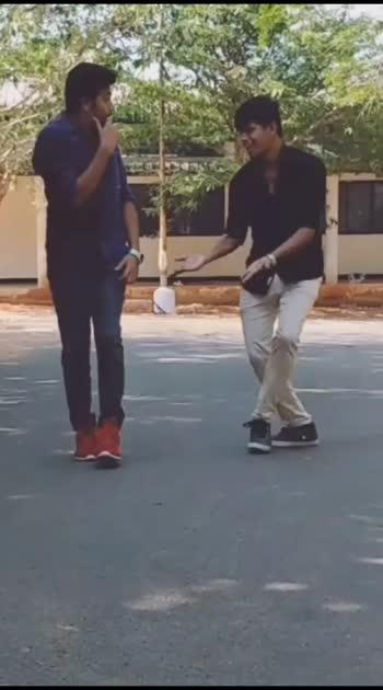 Machan peru madura song ❤️ #tamilsong #kuthudance #collegedance #collegediaries #roposo #roposostars  #roposo-beats_