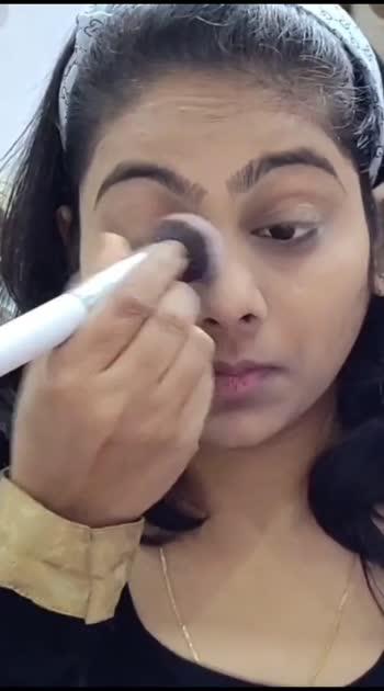 Indian Makeup Look #workfromhome #indianmakeupcommunity #indianmakeup #makeuplooks