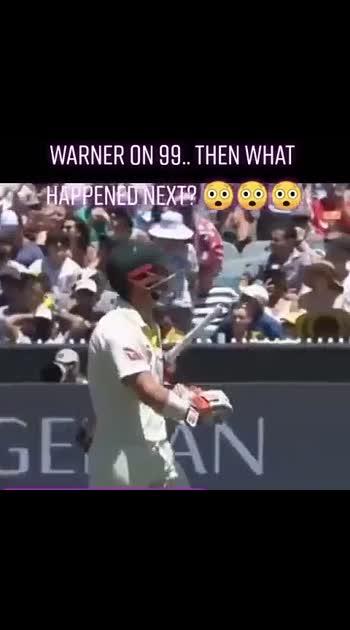 #warner